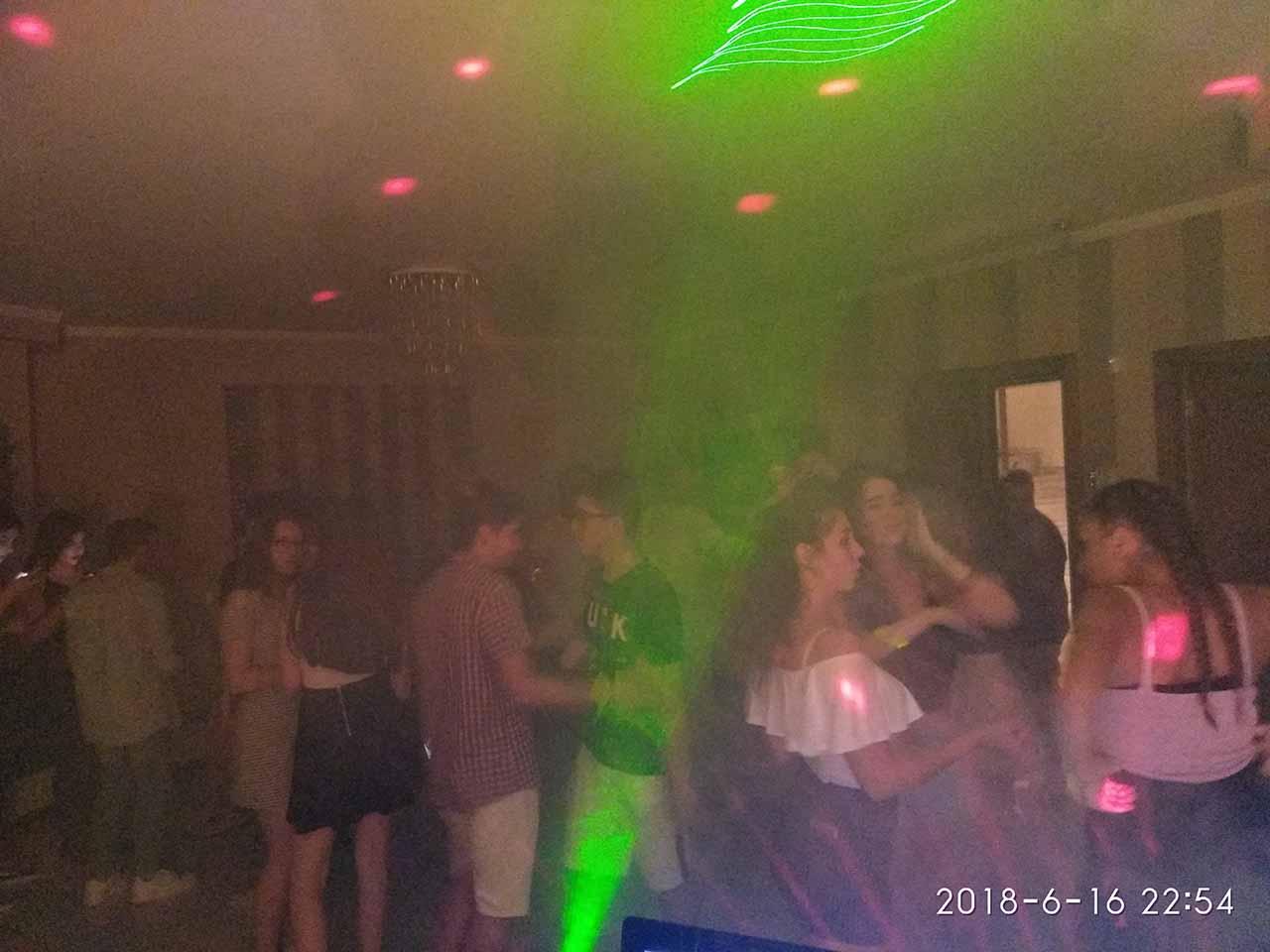 efivika party dj