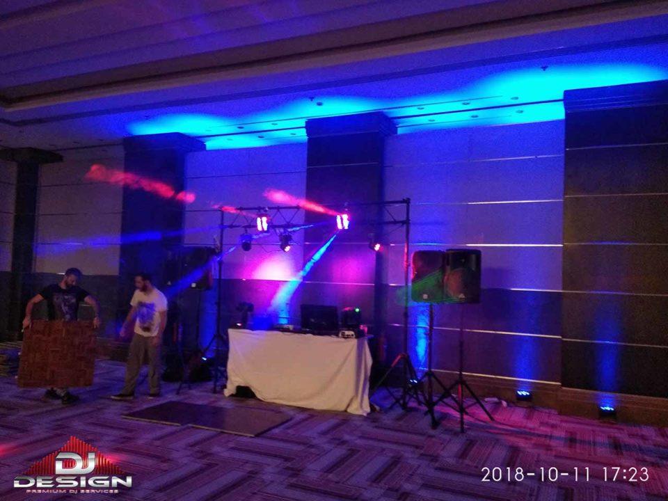 DJ GIA ETAIRIKA PARTY
