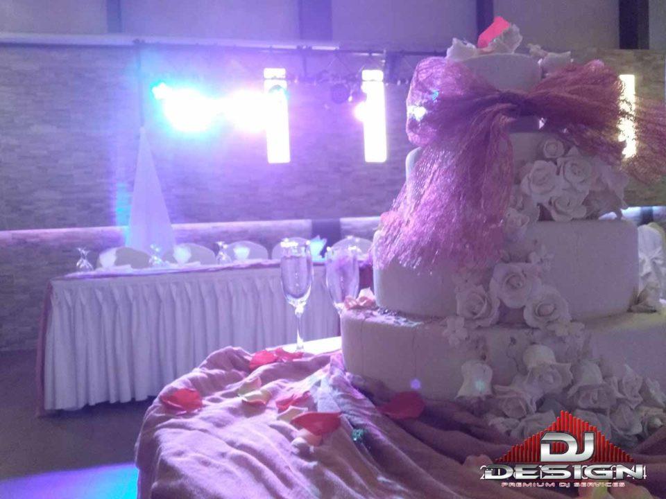 dj για γαμο