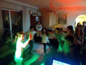 dj για εφηβικα παρτυ