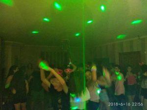 dj εφηβικα παρτυ αθηνα