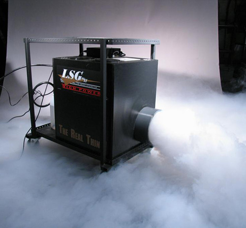 smoke-machine