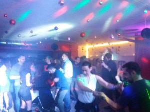 times dj party enilikon